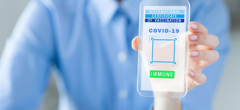 Domestic Vaccine Passports Arrive by Back Door – Certification Review Breakdown