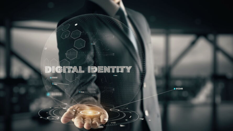 No Booster Shot in Your Digital Identity Results in Loss of Freedoms.